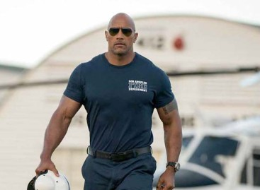 The Rock to have his biggest box office opening with San Andreas