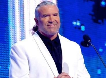 Scott Hall ejected from wrestling event after latest bout with alcohol abuse