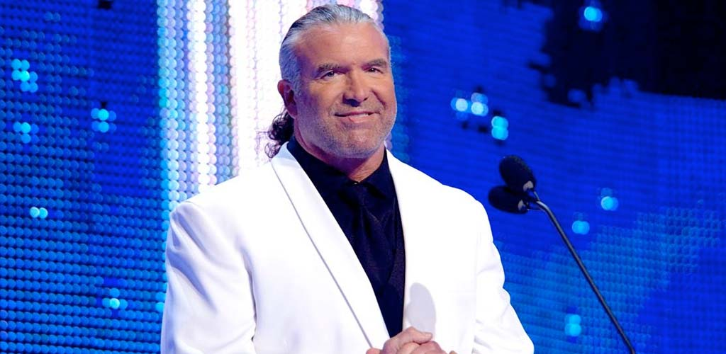 Scott Hall ready to reunite nWo in Saudi Arabia if WWE wants to