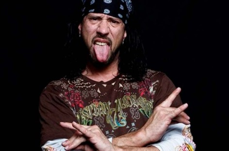 "Sean ""X-Pac"" Waltman signs WWE Legends contract"