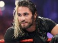 Seth Rollins thanks Roman Reigns during final pinfall at WrestleMania