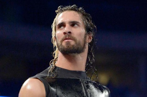 Betting odds for Payback see Rollins as clear favorite