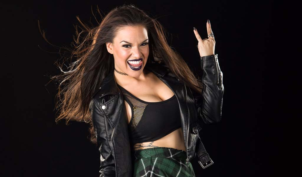 Shaul Guerrero joins WOW-Women of Wrestling as the new ring announcer