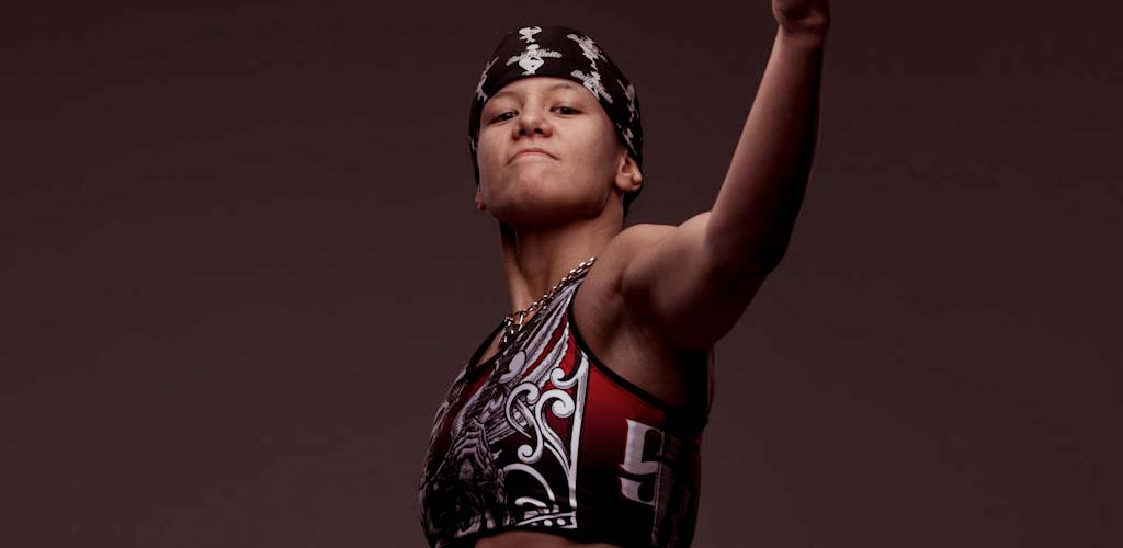 Former MMA fighter Shayna Baszler getting WWE tryout