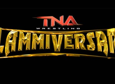 TNA Slammiversary XIII pay-per-view results