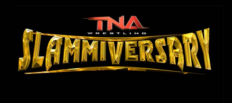 Tickets for TNA Slammiversary 2014 on sale today