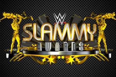 And the 2014 Slammy Awards go to…