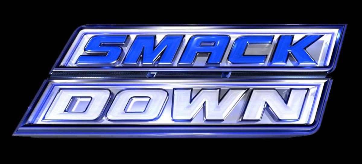 SyFy TV schedule confirms Smackdown's move to Thursday