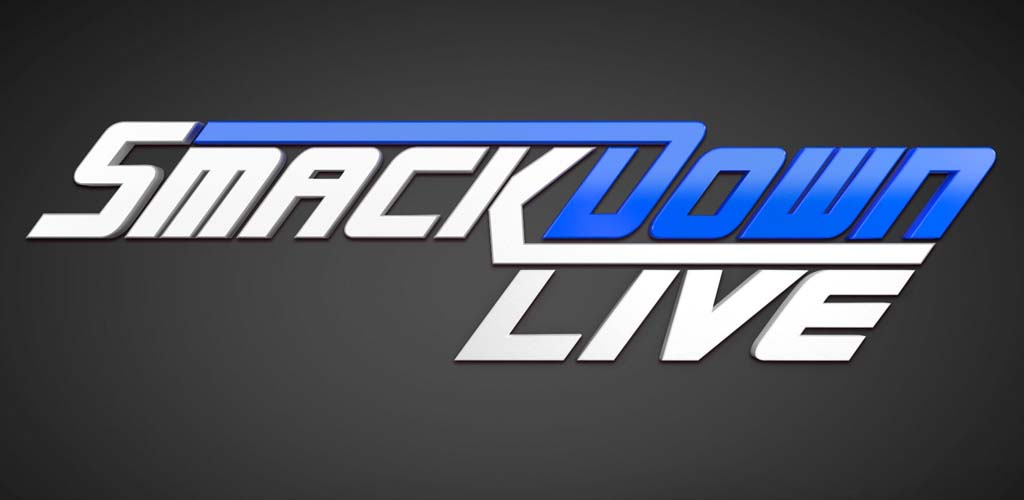 Smackdown Live TV report for 05/01/2018