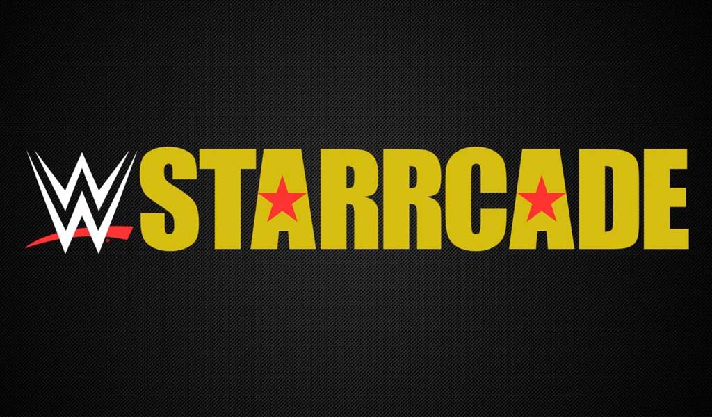 Tickets for Starrcade in Greensboro now on sale