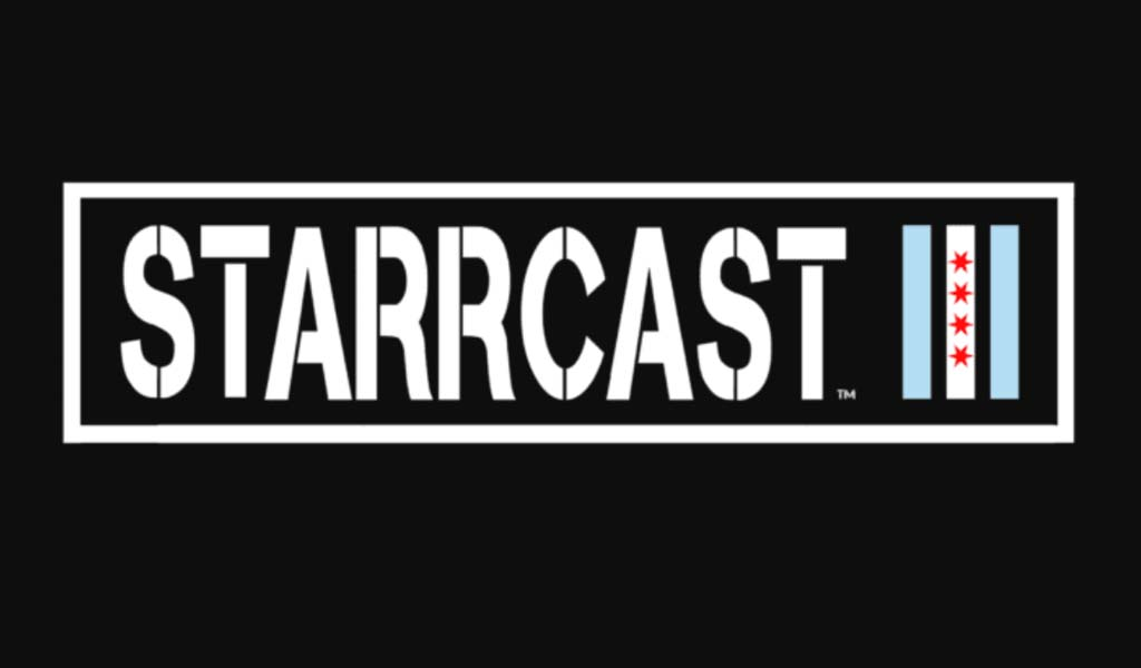 Starrcast III broadcast details and pricing on FITE TV