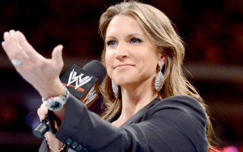 Stephanie McMahon selected as a 2015 Eisenhower USA Fellow
