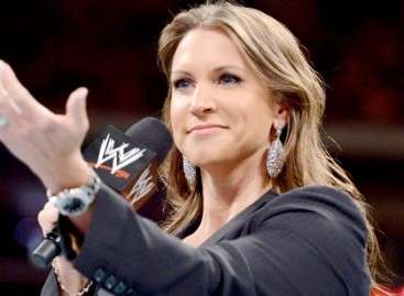 Stephanie McMahon is Jericho's next guest on WWE Network podcast
