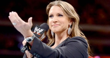 Stephanie McMahon talks Komen association and CM Punk on television