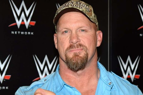 Steve Austin talks WrestleMania XXX opening segment at more with Sports Illustrated