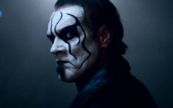Sting's new WWE DVD has photo of fake Sting on artwork