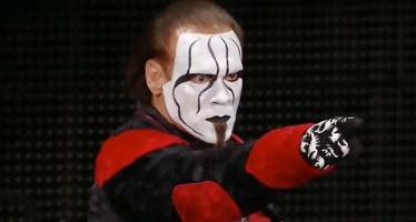 Sting and other top WWE names to appear at Wizard World Philadelphia in May