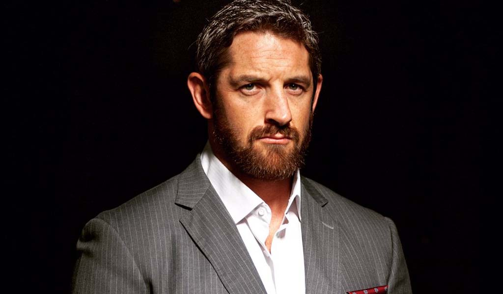 The man formerly known as Wade Barrett returns to wrestling tonight