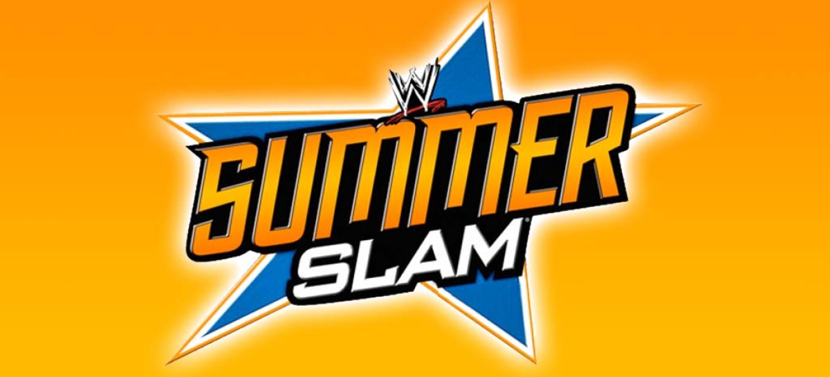 SummerSlam 2014 pay-per-view results