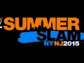 IZOD Center in East Rutherford, New Jersey, gets SummerSlam 2015