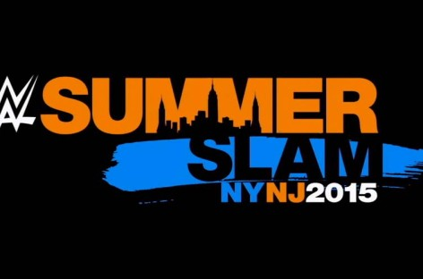 SummerSlam packing its bags and moving to the East Coast in 2015