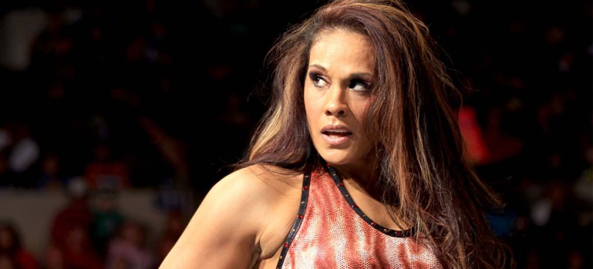 Tamina becomes #1 contender for Divas title
