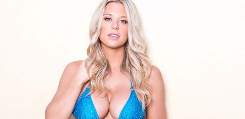 Taryn Terrell and Awesome Kong deny reports of leaving TNA ...  Taryn Terrell a...