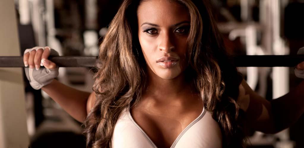 Thea Trinidad signs WWE deal