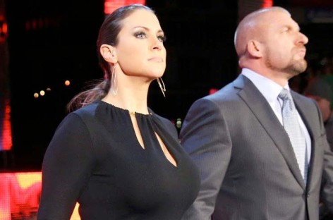 The Authority back in charge on Raw tonight