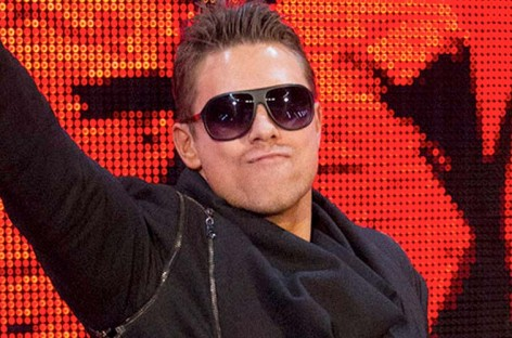 The Miz to host Tough Enough live talk show every week on WWE Network