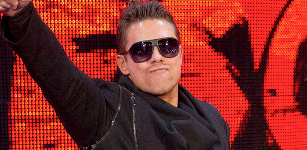 The Miz takes third seat on Tough Enough judging panel this week