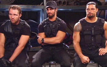 The Shield get their WrestleMania match