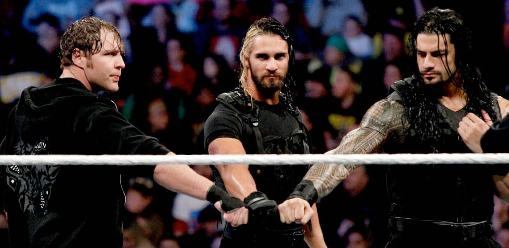 Reigns, Rollins, and Ambrose make history at Money In The Bank