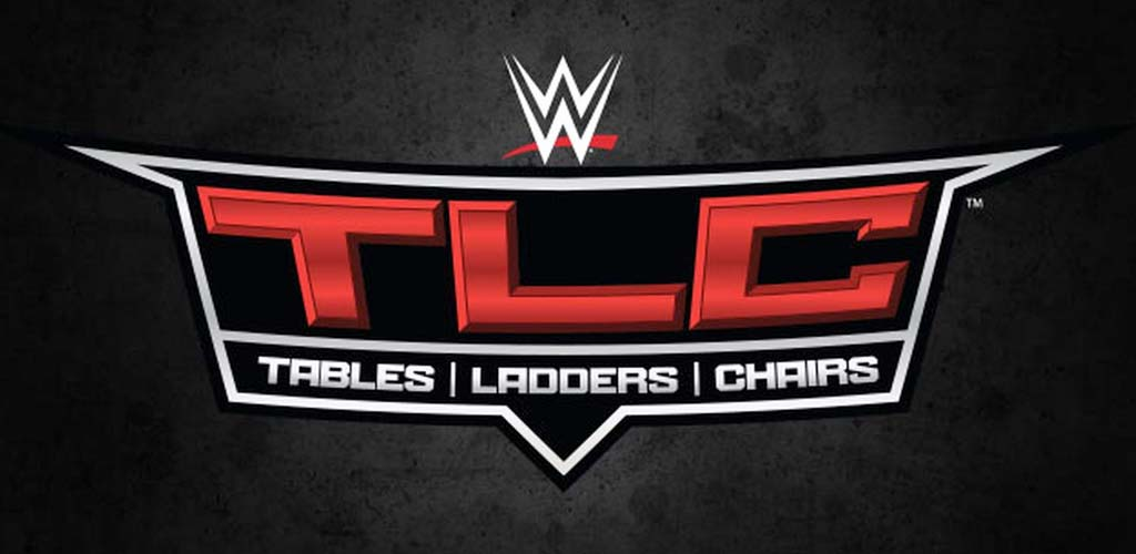 TLC: Tables, Ladders, and Chairs 2017 pay-per-view results