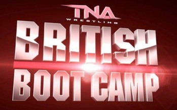 TNA: British Boot Camp to launch on Challenge TV on January 1