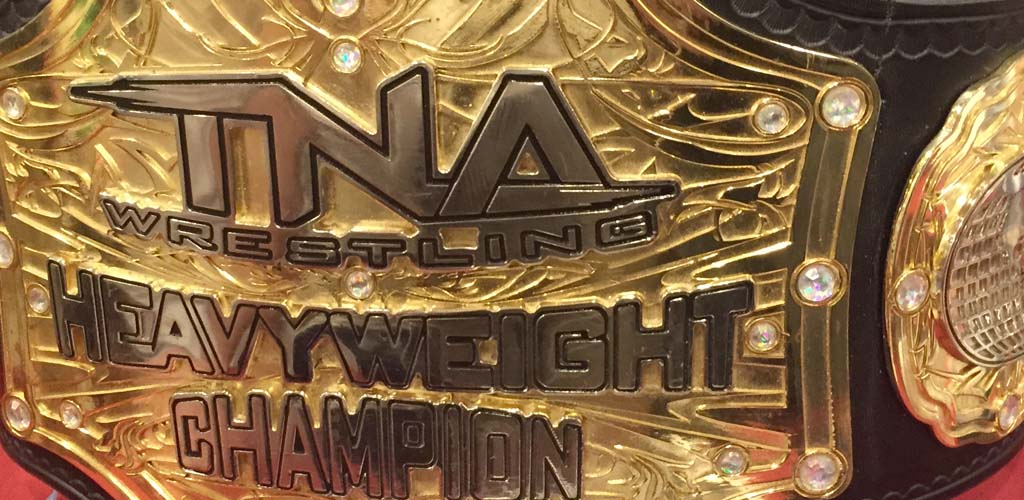 New TNA champion to be crowned on first live Impact on Pop