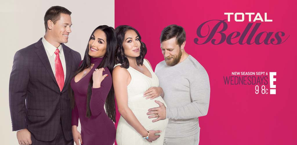 Total Bellas S2 E4 episode recap: Power Struggle