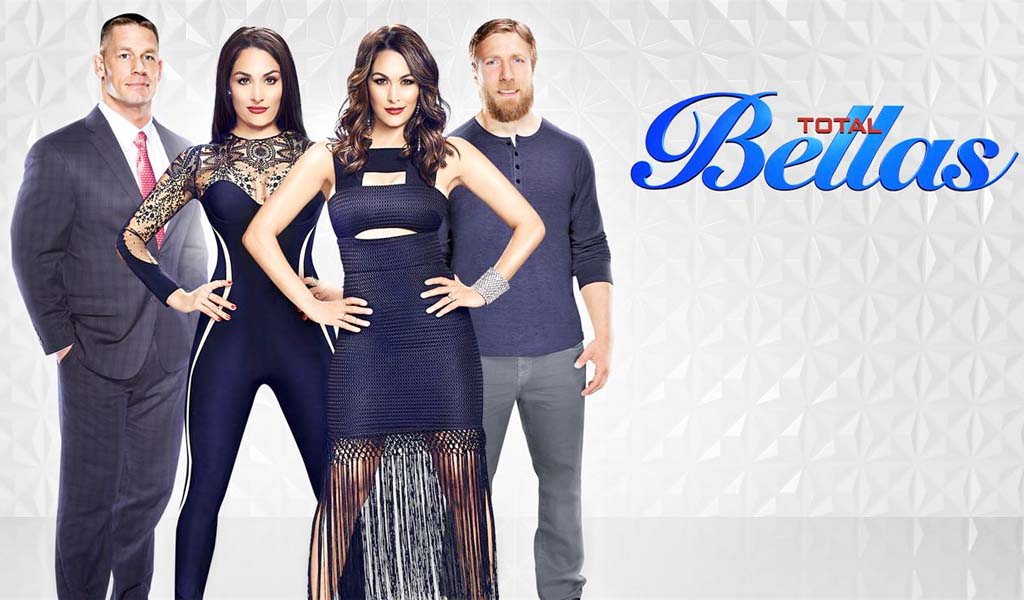 Total Bellas season three premiere tonight on E!