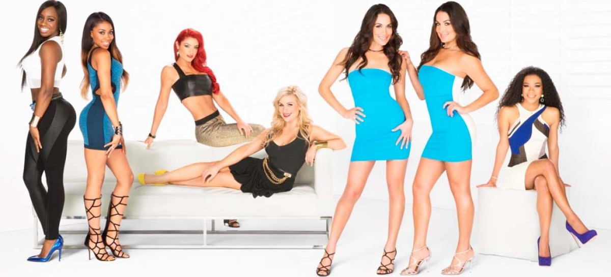 Total Divas episode 12: Get That Chingle Chingle preview