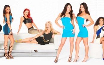 Total Divas fourth episode first show to drop in viewership