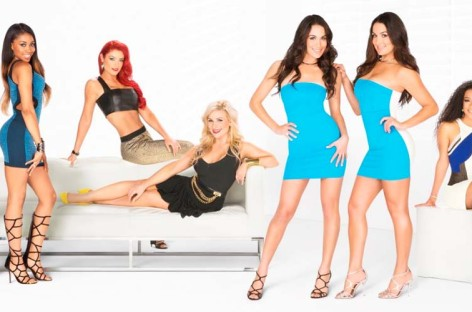 Teaser for Total Divas season two released