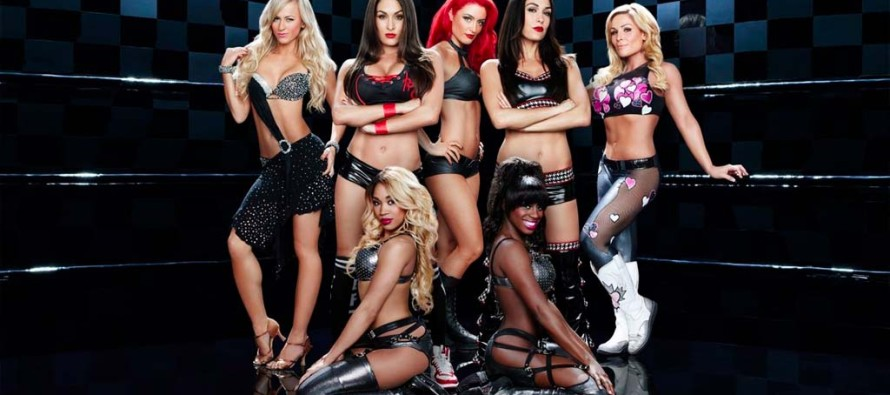 "Total Divas episode preview for tonight: ""For Better or For Worse"""