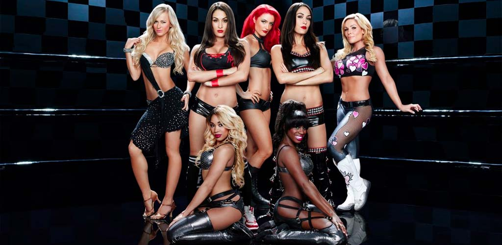 Total Divas season 2 finale scores big numbers for E! and WWE