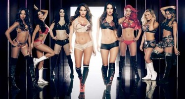 Total Divas episode preview for tonight: Model Behavior