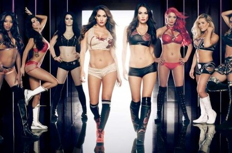 Total Divas wraps up season 3 tonight with two back-to-back episodes