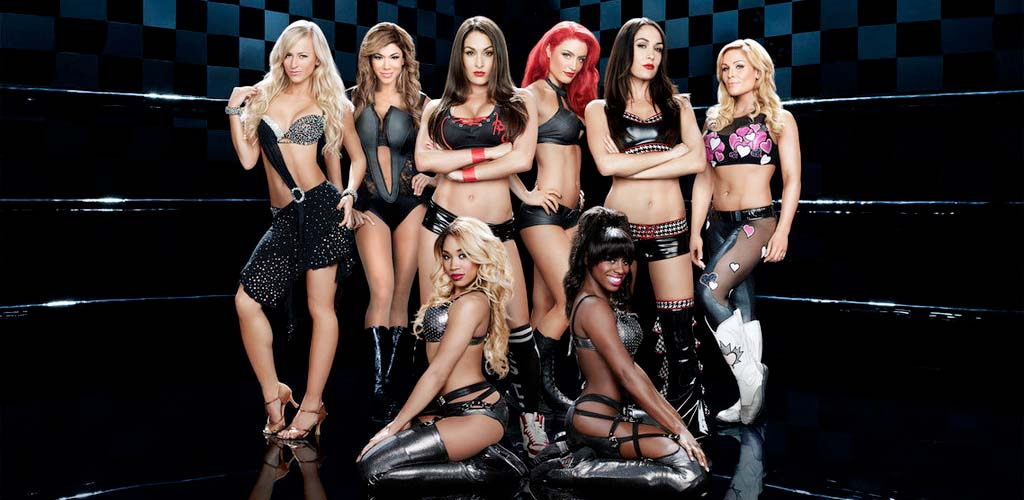 Total Divas season 3 premiere draws 1.2 million viewers