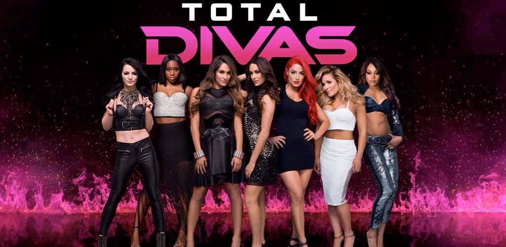 Total Divas season 4 episode 12 rating