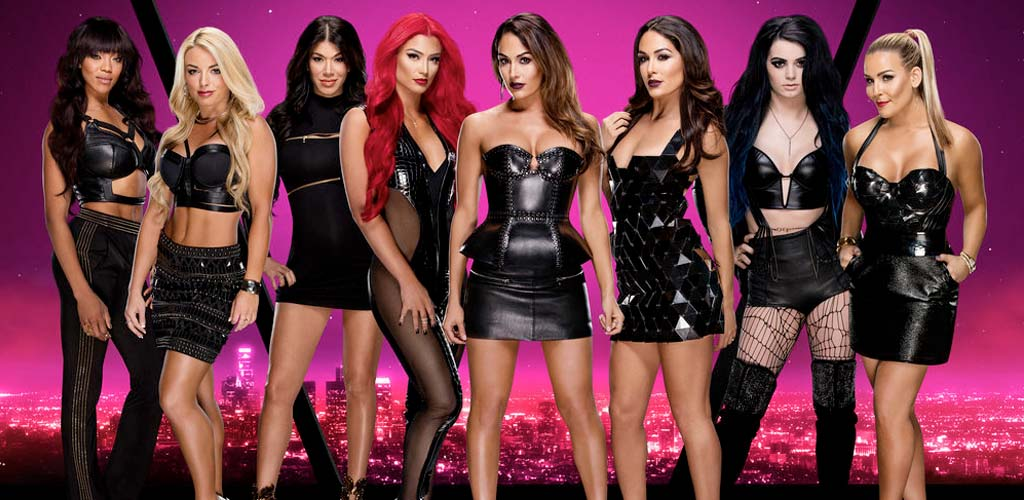 Total Divas season 5 episode 5 rating
