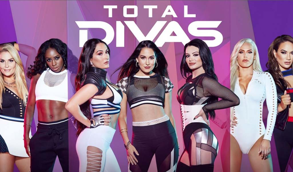 Total Divas episode preview for tonight: Hate Is A Strong Word