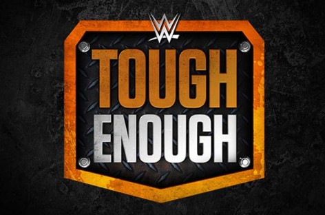 Tough Enough special to air tonight on WWE Network